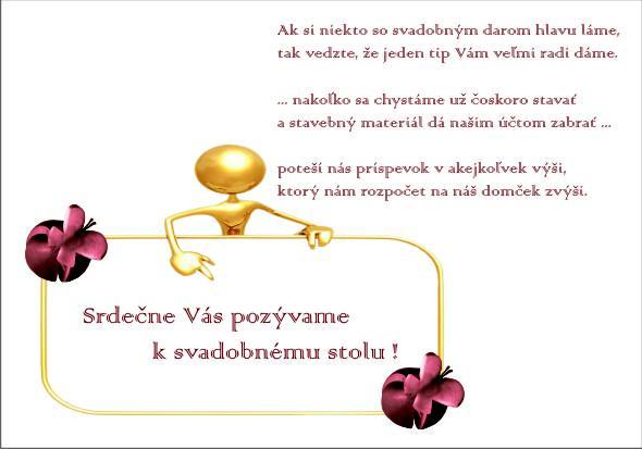 Zitka{{_AND_}}Dodko Balážioví - a pozvanecka...