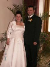 s manželovým starostou Dankem