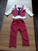 Obleček pro  chlapečka, 92