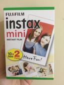 Instax mini,