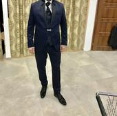 Svadobny oblek Paco Romano, 54