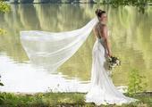 Svadobné šaty Maggie Sottero Delanie so Swarovski, 34