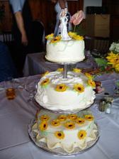 Náš úžasný dortík