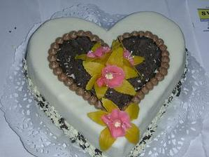 jeden dort pro jednu maminku