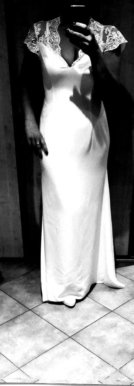 Svatební šaty - Obrázok č. 1