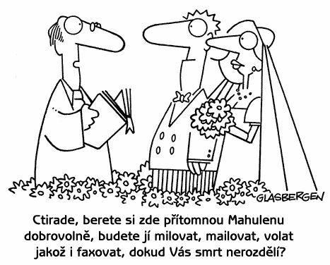 Svatební vtípky - Obrázek č. 5