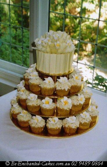 Tortičky cupscake - Obrázok č. 1