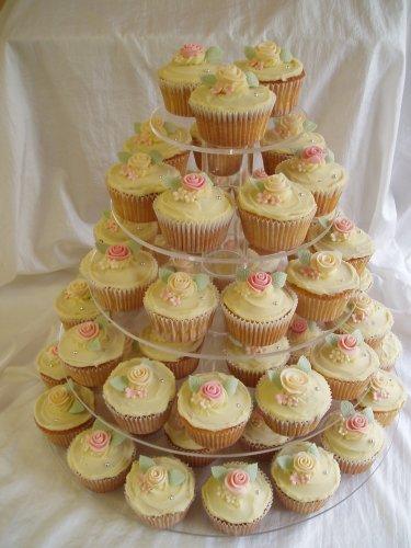 Tortičky cupscake - Obrázok č. 4