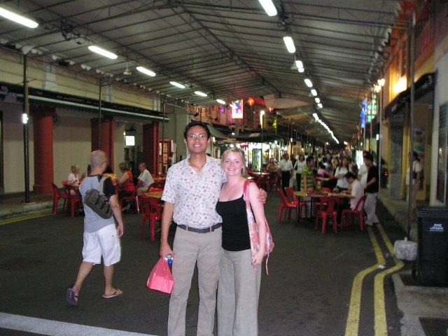 Ds - a my v Singapore