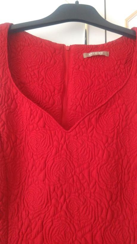 Predaj - šaty ORSAY - Obrázok č. 2