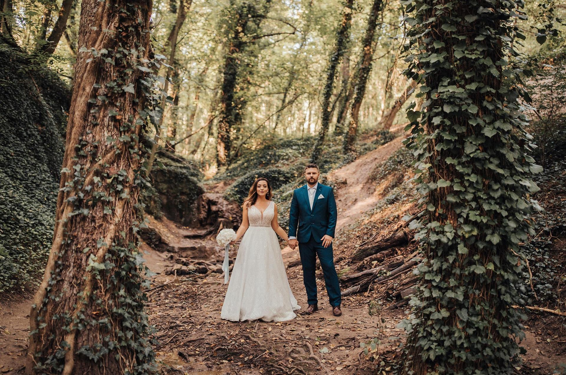Mr. & Mrs. ❤️ - Obrázok č. 3