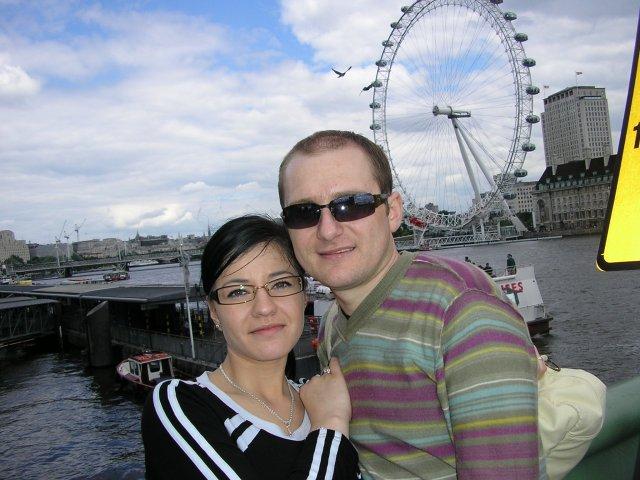 Jožko & Zdenka-26.09.2009 - Ja a moja láska