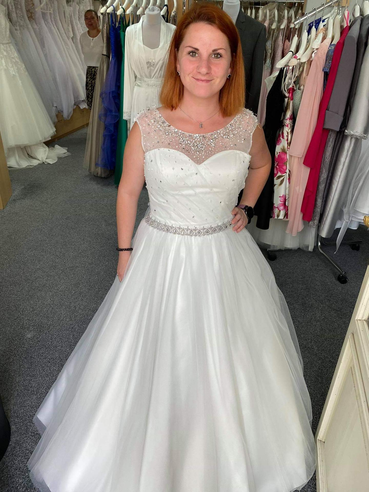 Zdravím nevěsty, svatba za... - Obrázek č. 1
