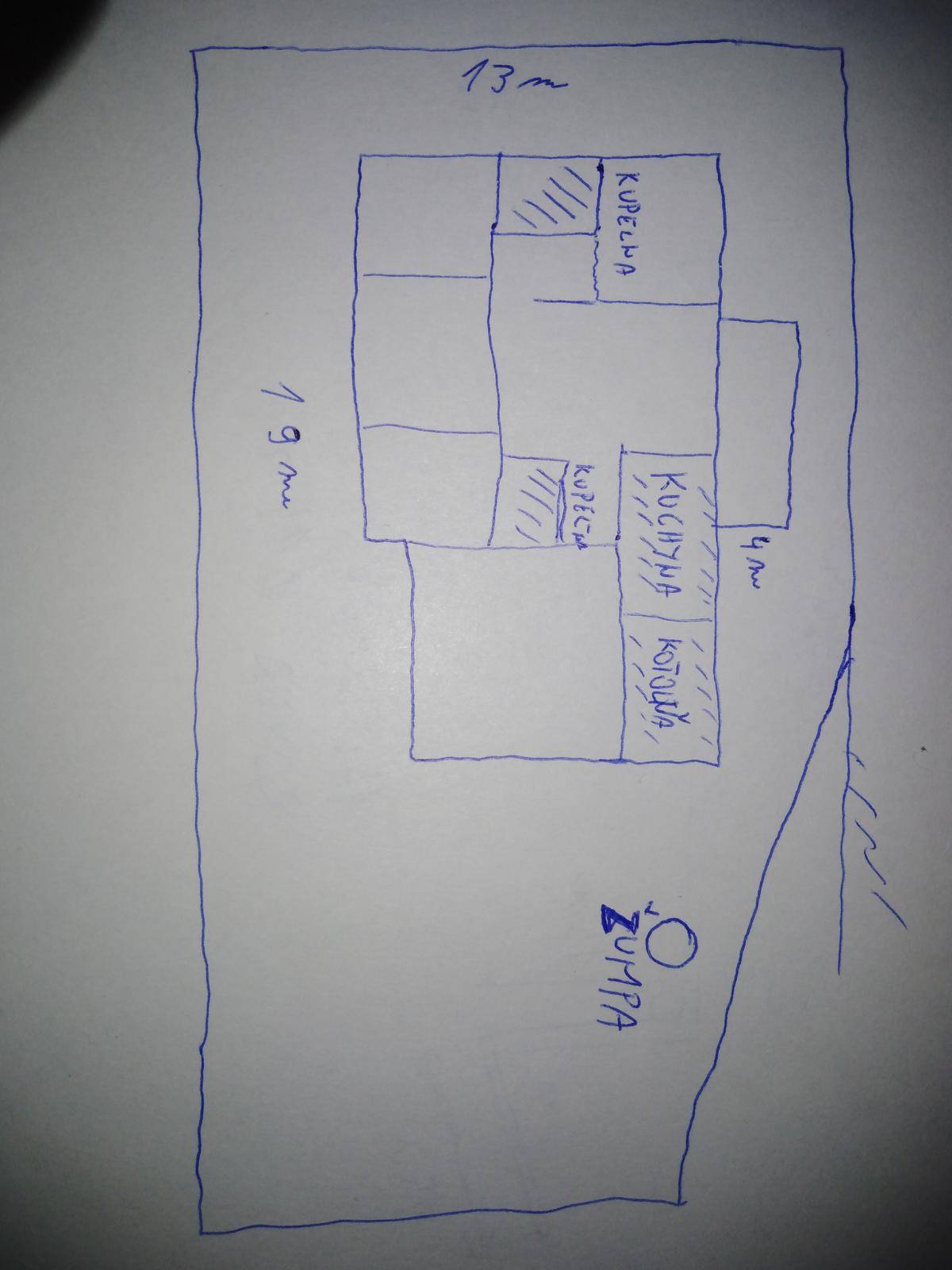 @mgx  Je to novostavba, bungalov.... - Obrázok č. 1