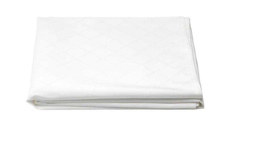 Bílý ubrus - Obrázek č. 1