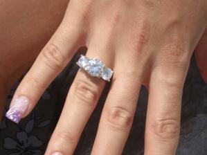moj jedinecny prsten