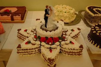 nasa hlavna torta