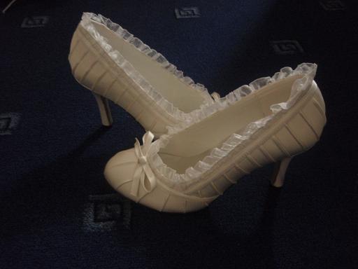 Môj deň S - Svadobné topánočky