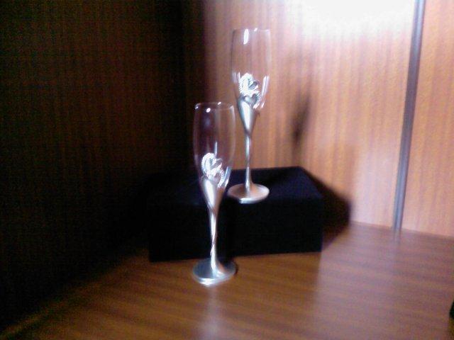 Môj deň S - Svadobné poháriky