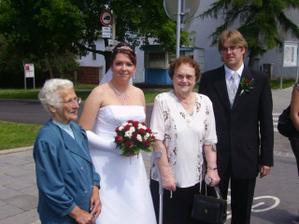 Moje babičky