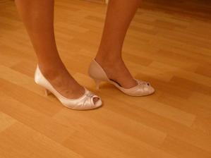 konečne som dnes kúpila topanočky, sú fakt úžasné!