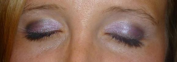 detail očí