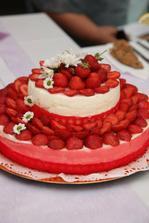 dort, mňam
