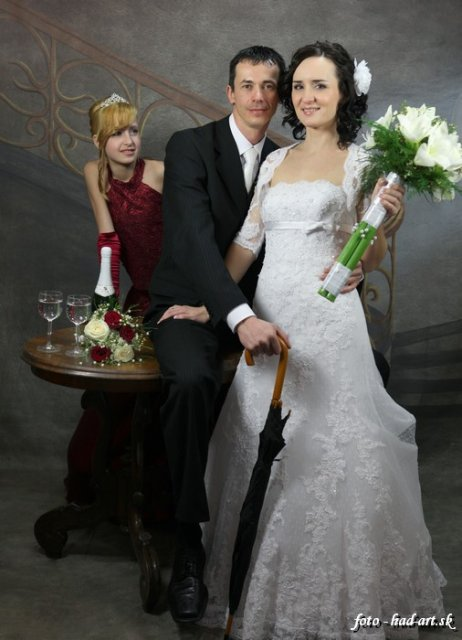 Adriana Andorová{{_AND_}}Ľubomír Klimant - Obrázok č. 14