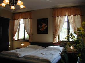 Apartmán hotelu