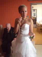 i nevěsty mají hlad :-)