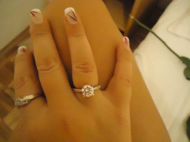 Marek a Tatiana - moj najkrajsi prstienok