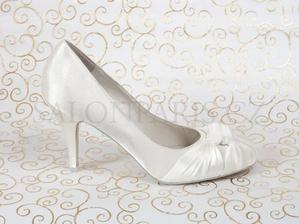 A takéto sú bielučké...no nie sú krásne???