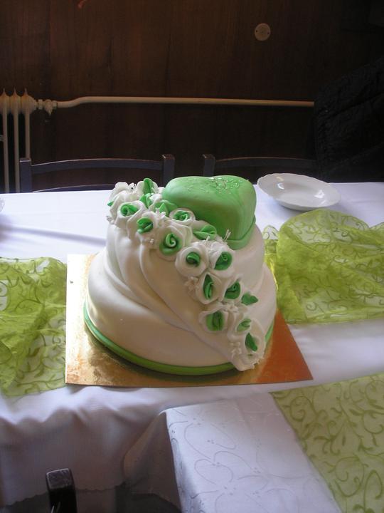 Svadba bude 6.8.2011 - uplne užasna