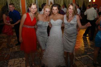 naj kamoška, sestrička, ja a sesternička