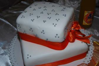 moja tortička :D