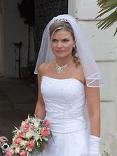 Vyčkávající nevěsta