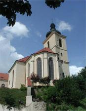 Tak tady bychom se chtěli brát - kaple sv Vojtěcha v Kostelci nad Černými lesy