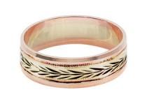 tak to je náš snubní prsten :-)