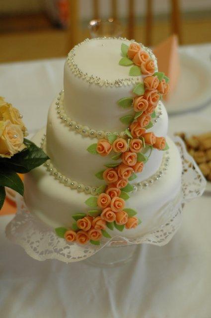 Maria{{_AND_}}Michal - nasa torta