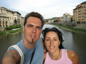 my dva Florencie
