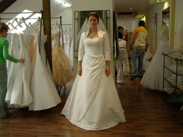 22. 9. 2007 S & P - s kabátikom, je rozhodnuté, tieto sú tie pravé