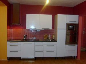 kuchyň s didigestoří