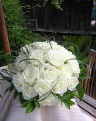 Květiny - Do té jsem se okamžitě zamilovala, ale nedokážu si představit, že bych se jí vzdala. Chudinky kamarádky by neměly co chytat;o)