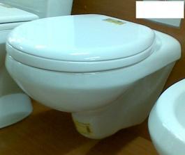 záchodík