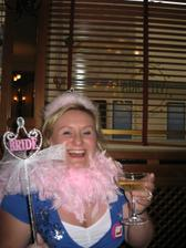 Bride to be....! hen night 29.06.