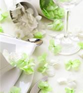 konfetti na stul=table confetti