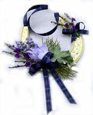 svatebni podkova=wedding horseshoe