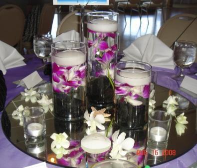 Purple Wedding Dreams..:o) - Sviecky sviecocky::-)
