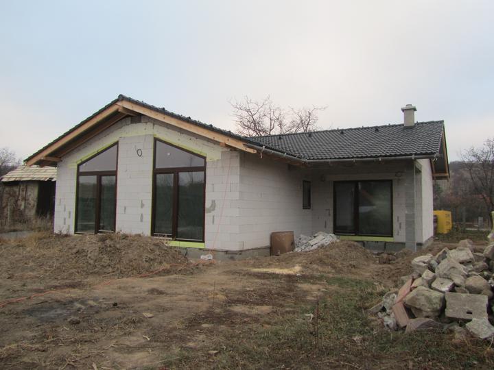 Náš domček - Obrázok č. 4
