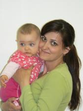 Maminka s Vanes